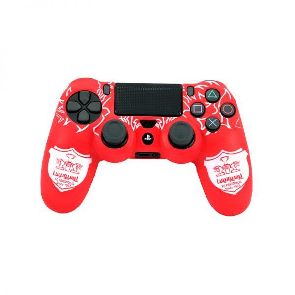 اسکین دسته پرسپولیس Sony Cover PS4 Controller