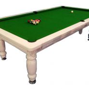 میز بیلیارد تاشو Pool table 6FT