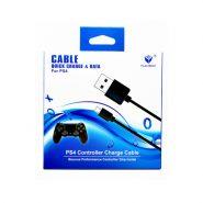 کابل شارژر دسته Cable Charger PS4