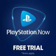 اکانت ۷ روزه PlayStation Now