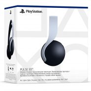 خرید هدست پلی استیشن PULSE 3D Wireless Headset PlayStation
