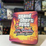 کیف ضدضربه طرح Hard Case GTA Online