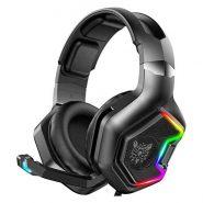 هدست گیمینگ اونیکوما Headset Gaming ONIKUMA K10 Pro