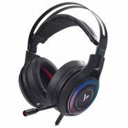 هدست گیمینگ رپو Headset Gaming Rapoo VH520