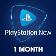 اکانت 1 ماهه PlayStation Now