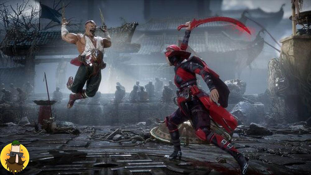اکانت قانونی بازی Mortal Kombat 11 Ultimate Edition