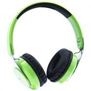 هدفون بی سیم Nubwo S8 - سبز