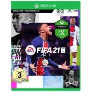 خرید FIFA 21 برای XBOX ONE