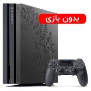 خرید پلی استیشن 4 پرو باندل بازی The Last of Us Part II Limited Edition
