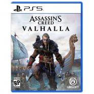 بازی Assassin's Creed Valhalla برای PS5