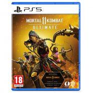 بازی Mortal Kombat 11 نسخه Ultimate برای PS5