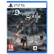 بازی Demon's Soul برای PS5