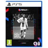 بازی فیفا 21 برای PS5