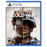 پیش خرید بازی Call of Duty Black Ops: Cold War برای PS5