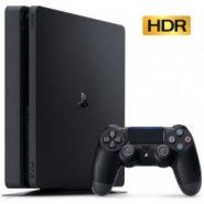 خرید PlayStation 4 Slim 500GB پلی استیشن ۴ اسلیم
