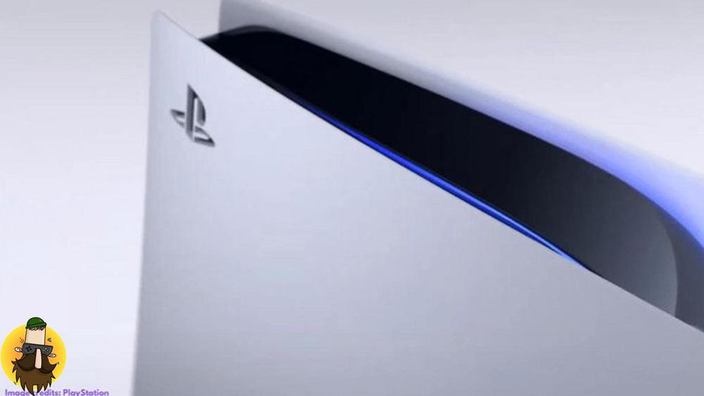 پلی استیشن دیجیتال PlayStation 5 Digital