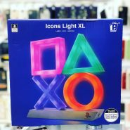 آيكون لايت پلي استيشن iconlight PlayStation XL