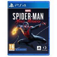 بازی مرد عنکبوتی: مایلز مورالس برای PS4