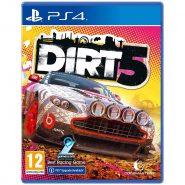 بازی Dirt 5 برای PS4
