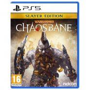 بازی Warhammer: Chaosbane نسخه Slayer برای PS5
