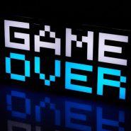 چراغ گیم اور Game Over Light