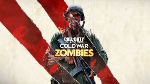 بخش زامبی بازی Call of Duty: Black Ops Cold War