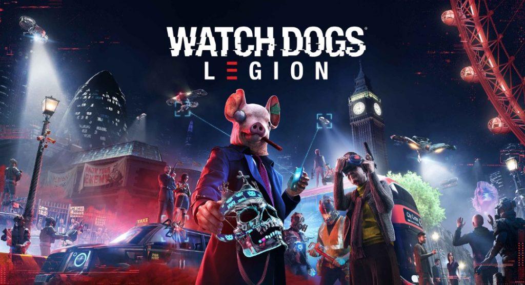 5 نکته برای تازه کاران در بازی Watch dogs: legion