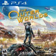 خرید اکانت قانونی The Outer Worlds