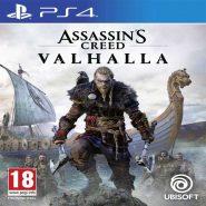 خرید اکانت قانونی Assassins Creed Valhalla