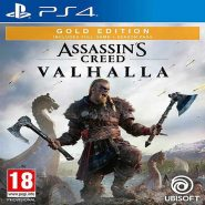 اکانت قانونی Assassins Creed Valhalla Gold edition