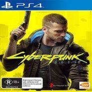 اکانت قانونی بازی Cyberpunk 2077