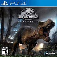 خرید اکانت قانونی Jurassic World Evolution
