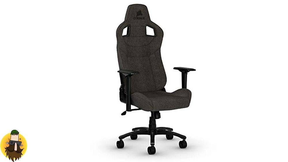 صندلی گیمینگ Corsair T3 Rush