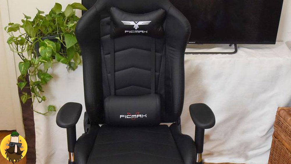 صندلی گیمینگ Fixmax