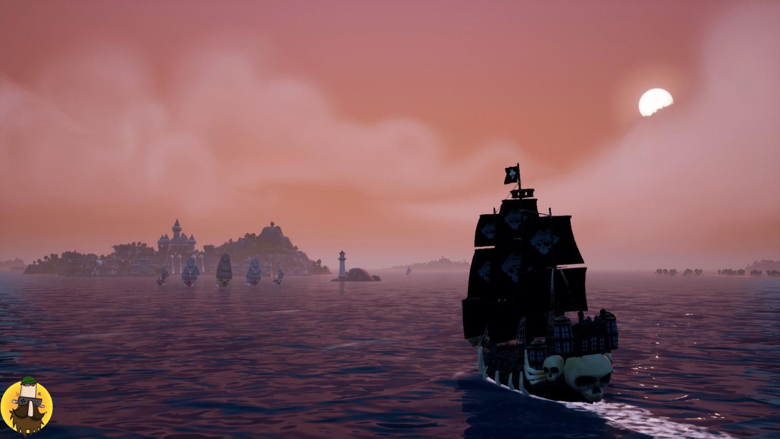 بازی King of Seas