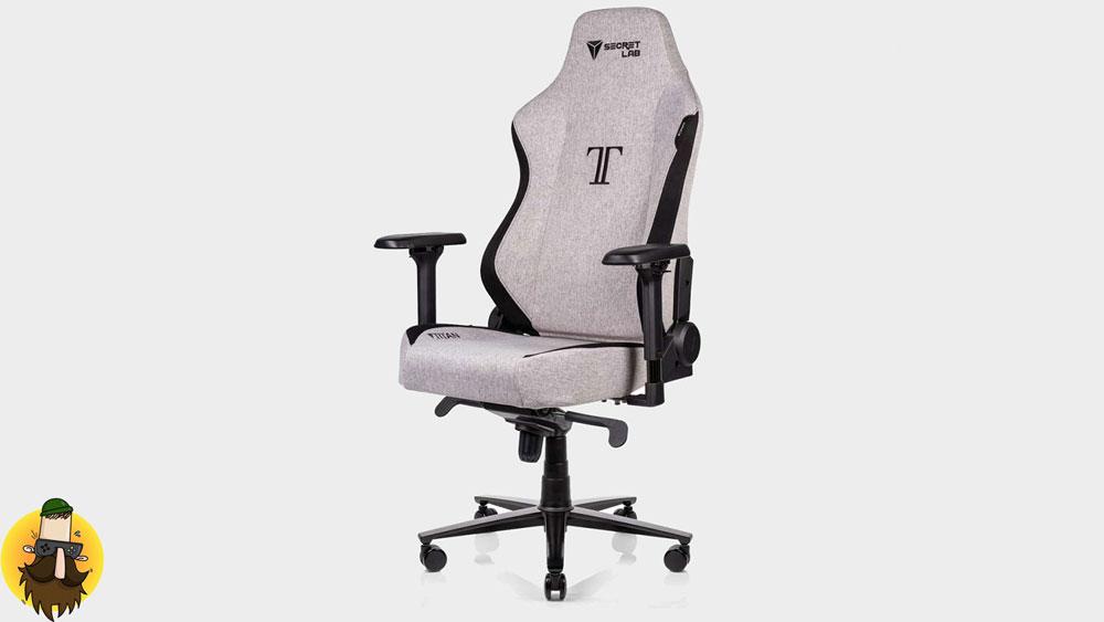 صندلی گیمینگ Secretlab Titan