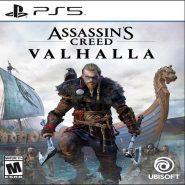 اکانت-قانونی assassins creed valhalla برای ps5