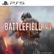 اکانت قانونی بازی Battlefield 6