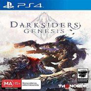 اکانت قانونی بازی Darksiders Genesis
