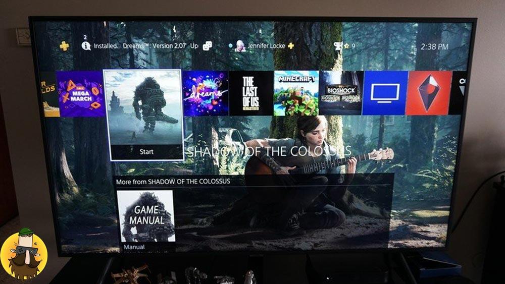 چگونه برای PS4 بازی تهیه کنیم؟