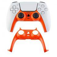 روکش دسته Controller Style Mod Pack PS5 نارنجی