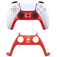 روکش دسته Controller Style Mod Pack PS5 قرمز