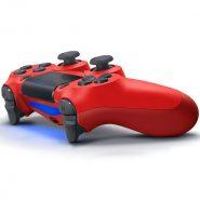 دسته PS4 قرمز DualShock 4 Red New