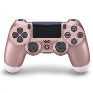 دسته PS4 رزگلد DualShock 4 Rose Gold