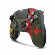 کنترلر Nacon Revolution Unlimited Pro PS4 طرح ویژه بازی Call of Duty مخصوص Controller Gaming PS4