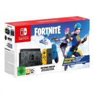 کنسول بازی نینتندو سوییچ فورت نایت Nintendo Switch Fortnite Special Edition