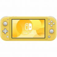 نینتندو سوییچ لایت زرد Nintendo Switch Lite Yellow