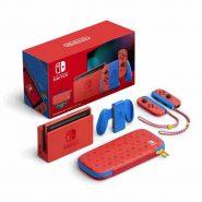 نینتندو سوییچ نسخه ماریو Nintendo Switch Mario