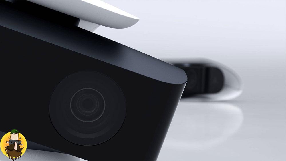 دوربین اچ دی پلی استیشن