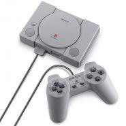 پلی استیشن کلاسیک Sony Playstation Classic